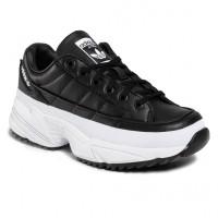 Adidas Originals tenisky Kiellor W EF5621 čierne