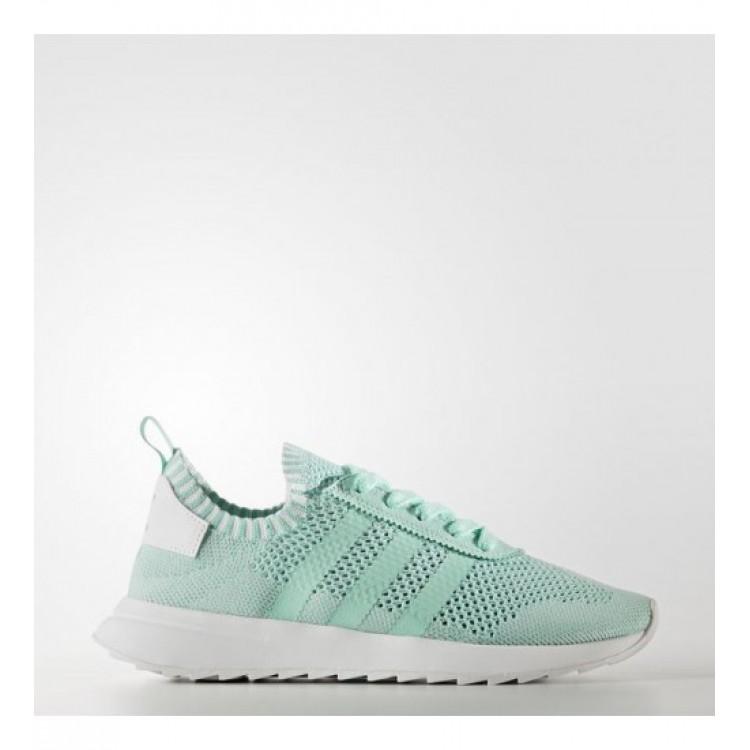 Adidas tenisky Flashback Primeknit BY2793 zelené