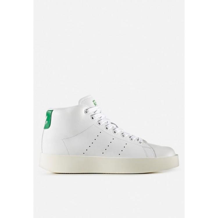 Adidas tenisky Originals Stan Smith Bold BY9663 biele