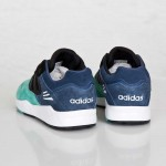Adidas Originals Tech Super W M20941 zelené