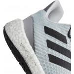Dámske bežecké topánky adidas PulseBOOST HD WNTR w ef8907 sivé
