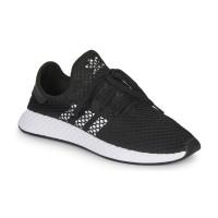 Adidas Originals Deerupt Runner B37675 čierne