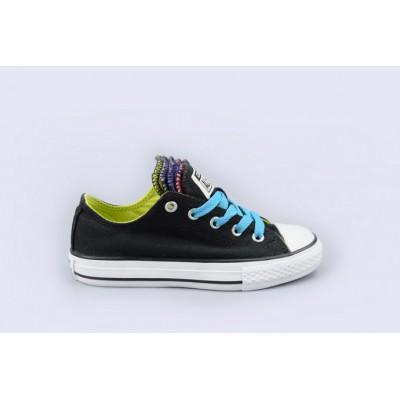 Converse dámska obuv Chuck Tailor Multiple Tou 642899F čierne