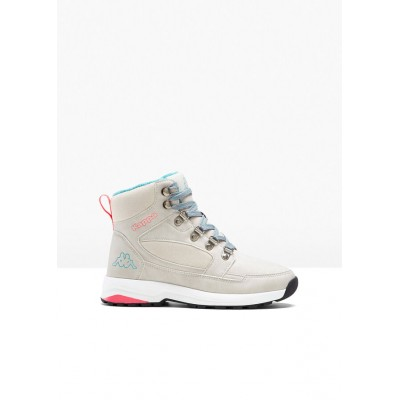 Kappa Sigbo 242890 1469 light grey/petrol