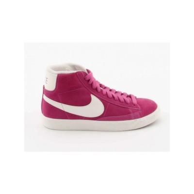 Nike Blazer Mid Suede 2275018-062403 pink foil