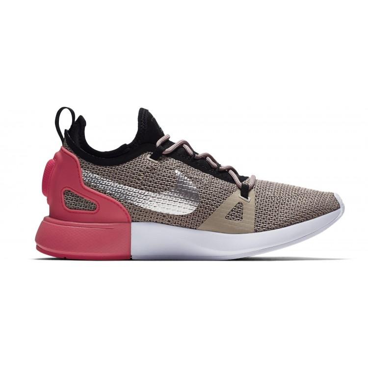 Nike Duel Racer 927243-201 béžová/červená/biela