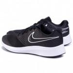 Nike Star Runner 2 GS AQ3542 čierne