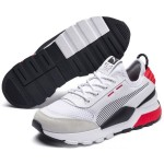 Puma tenisky RS-0 Winter Inj Toys Jr 36903001 biele/čierne/červené