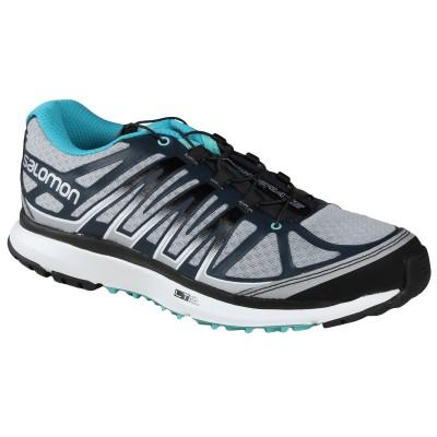 Salomon dámska obuv bežecká  X Celerate Women 366832 čierne/biele/modré