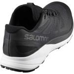 Salomon Sense Ride W 407721 black white phantom