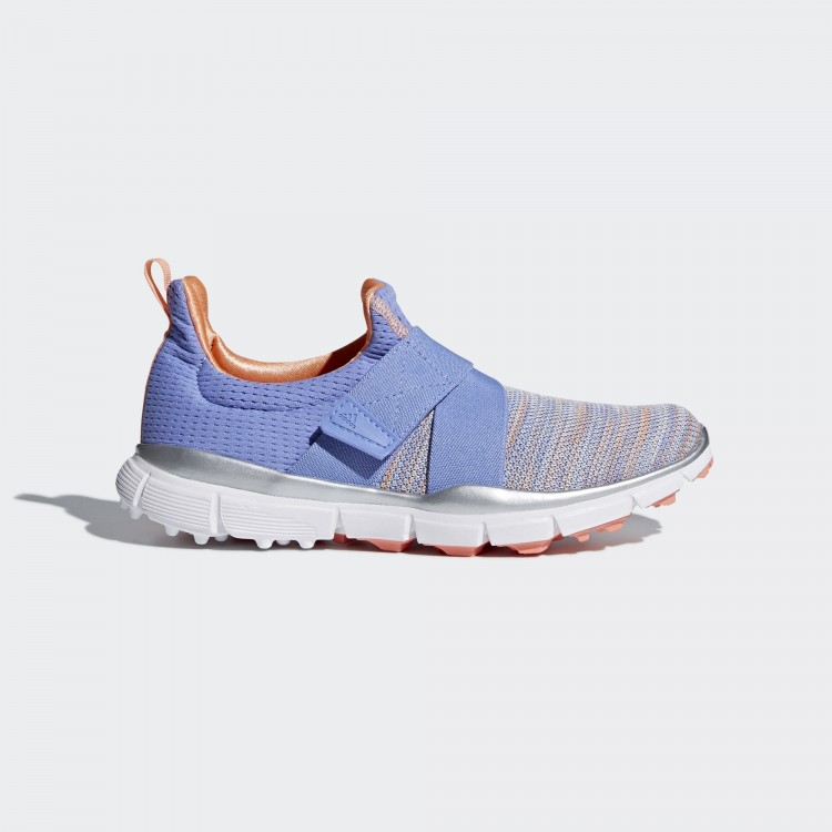 Tenisky Adidas Climacool Knit F33689 fialové