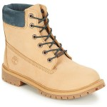 Timberland Junior 6 in Boot A1PLO iced coffee