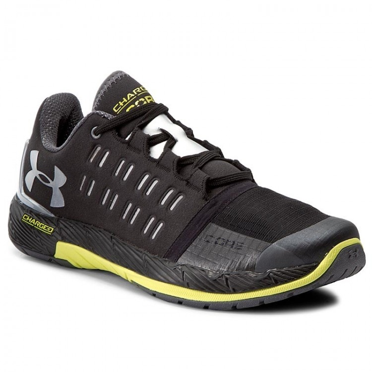 Under Armour UA dámska obuv W Charged Core 1274415-003 čierne