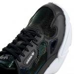 Adidas Originals Falcon W ef5517 čierne