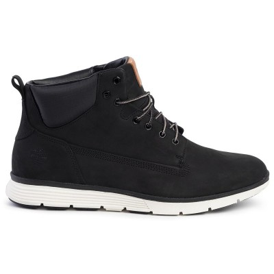 Timberland Junior Killington Chukka 0A1VWB black
