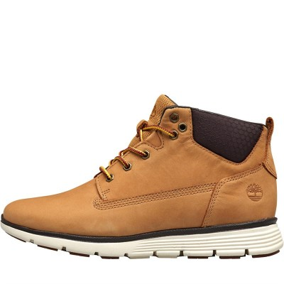 Timberland Junior Killington Chukka 0A1VUQ wheat