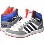 Adidas Hoops Mid K F99520 sivé
