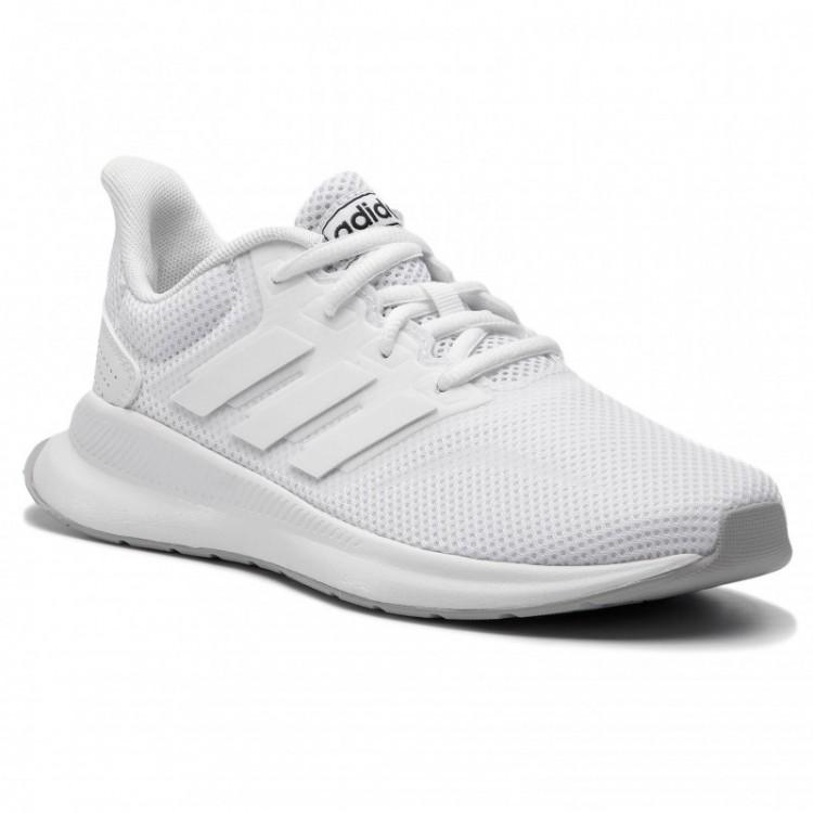 Adidas Runfalcon K F36548 biele