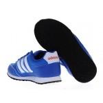 Adidas Switch Nylon K F76433 modré
