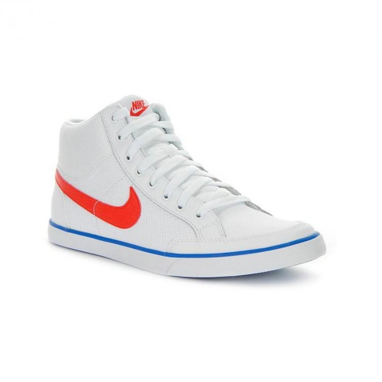 Nike Capri 3 Mid TXT Jn32 579623160 white/blue