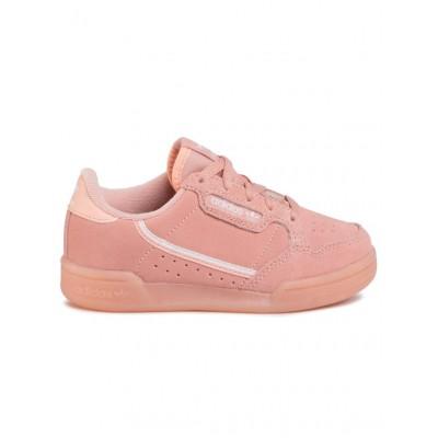 Detské tenisky Adidas Continental 80 ef5109  ružová