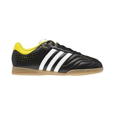 Adidas halové kopačky 11 Questra In J Q23849 čierne/žlté