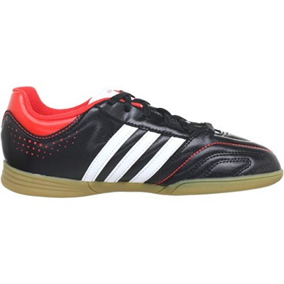 Adidas halové kopačky 11 Questra In J Q23914 čierne/červené