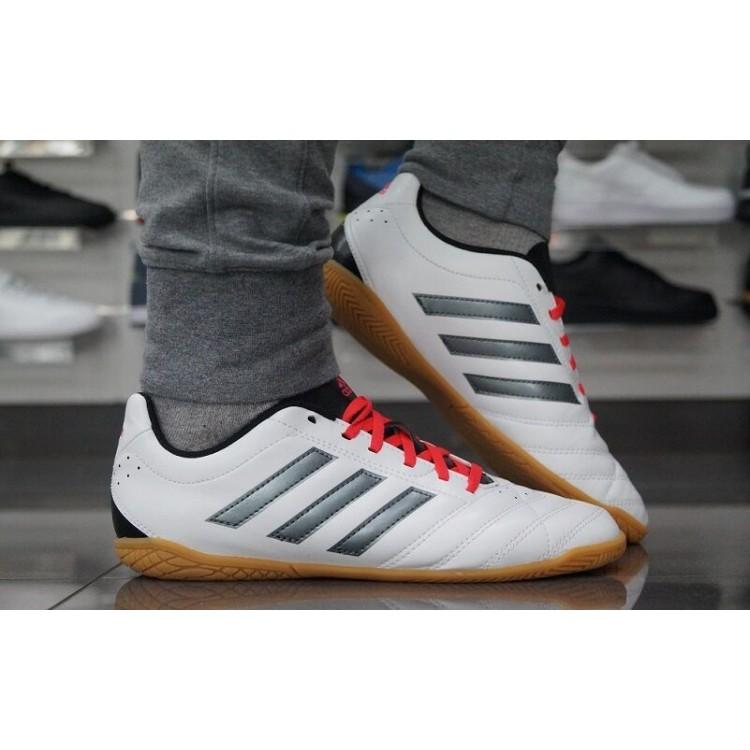Halovky Adidas Goletto V IN AF5002 biele