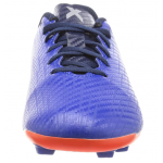 Kopačky Adidas X 16.4 FxG BA8290 modré