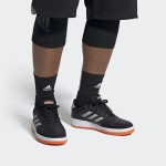 Adidas tenisky Gametalker EH1172 čierne