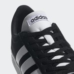 Adidas tenisky VL Court 2.0 DA9853 čierne