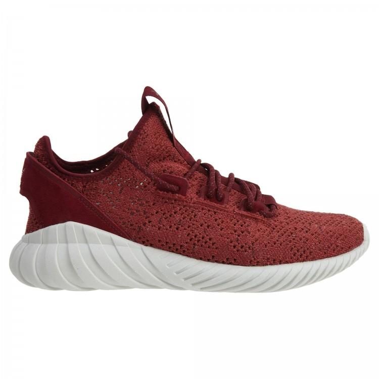 Adidas Originals Tubular Doom Sock P BY3560 červené