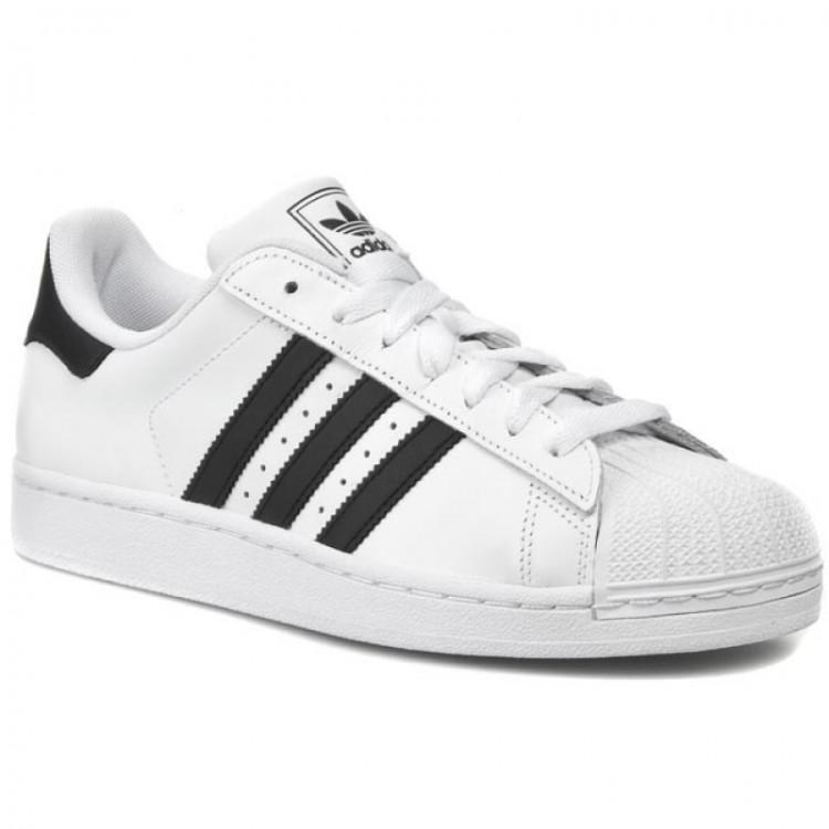 Adidas Superstar II G17068 biele