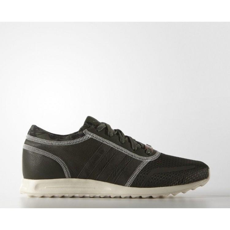 Adidas Los Angeles AQ5464 zelené