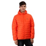 Quiksilver pánska bunda Everyday Scaly eqyjk03234 flame