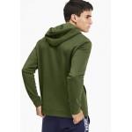 Puma pánska mikina Amplified Hooded Jacket FL 58043333 garden green