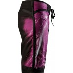 Pánske plavky Fox Sparkle Boardshort 41101-001 fialové