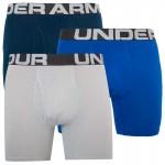 Boxerky Under Armour 3pack 1363617-400 viacfarebné