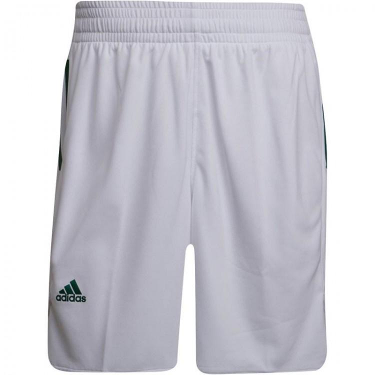Pánske kraťasy Adidas Ekit CD2632 biele