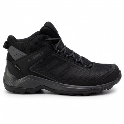 Adidas Terrex Eastrail Mid GTX F36760 carbon black