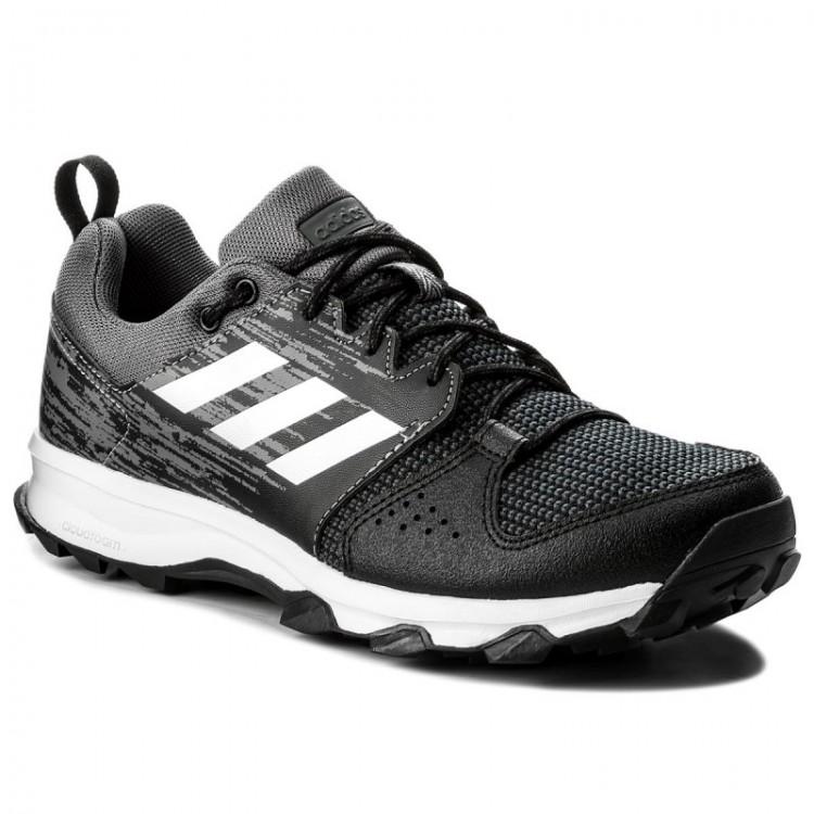 Adidas Galaxy Trail CG3979 čierne