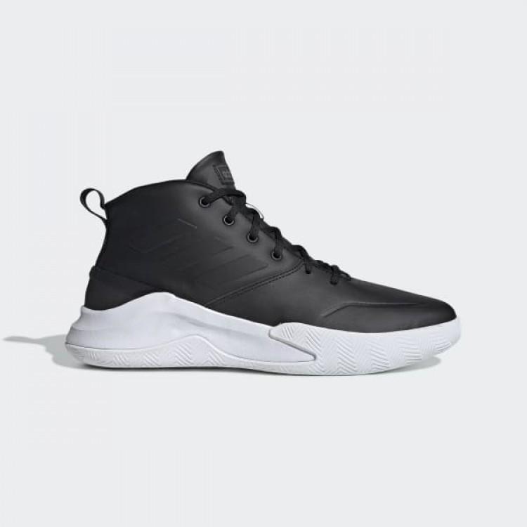 Adidas Own the Game EE9638 čierne