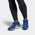 Adidas Terrex Agravic TR EF6858 modré