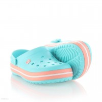 Crocs Crocband C99 2229095-182905 pool/melon