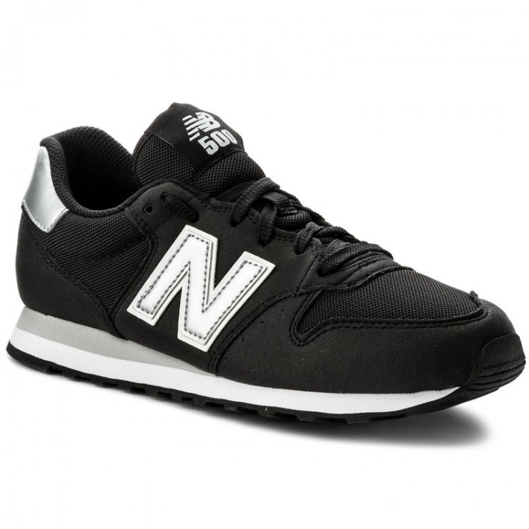 New Balance GM500KSW čierne