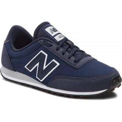 New Balance U410NWG modré