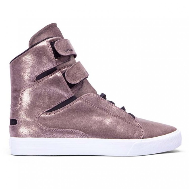 Supra Society II S34182 rose gold