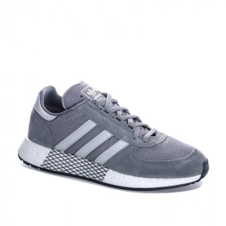 Tenisky Adidas Originals Marathon x5923 sivé
