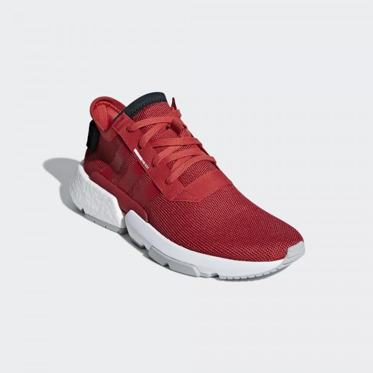 Tenisky Adidas Originals POD-S3.1 D97202 červené