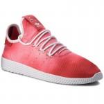 Tenisky Adidas Originals Pw Hu Holi Tennis Hu DA9615 červené